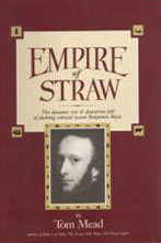 Cover of Empire of Straw